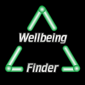 Wellbeingfinder icon