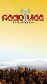 Radio Vida poster