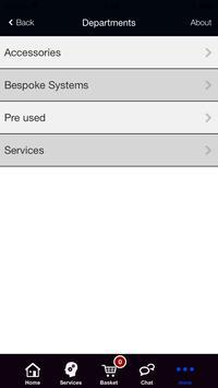 Bespoke Computers and Maintenance screenshot 3