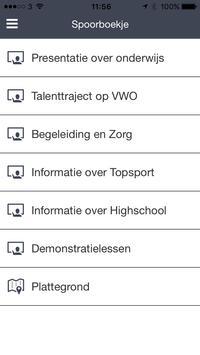 Rodenborch - College open dag screenshot 1