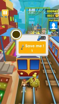Train Surf Runner screenshot 4