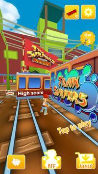 Train Surf Runner screenshot 5