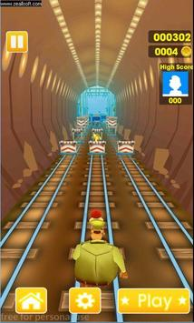 Train Surf Runner screenshot 6