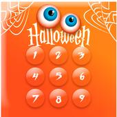 App Lock Pro Halloween Theme icon