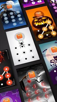 App Lock Pro Halloween Theme screenshot 3