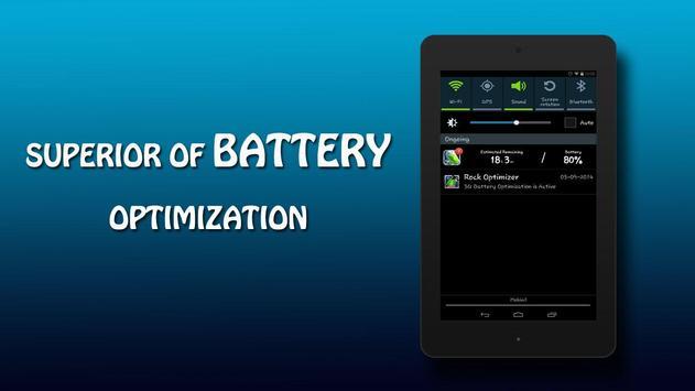Protect.US™ Battery 3G Saver screenshot 8