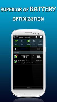 Protect.US™ Battery 3G Saver screenshot 3