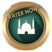 Prayer Now icon