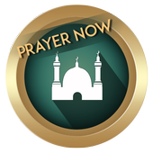 Prayer Now icon