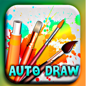 Smart AutoDraw icon