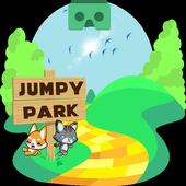 VR JUMPY PARK - Adventure Trip icon