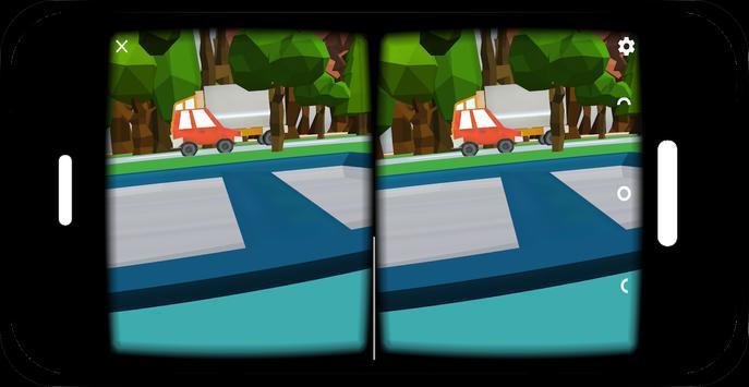 VR JUMPY PARK - Adventure Trip screenshot 7