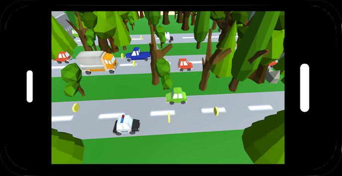 VR JUMPY PARK - Adventure Trip screenshot 8