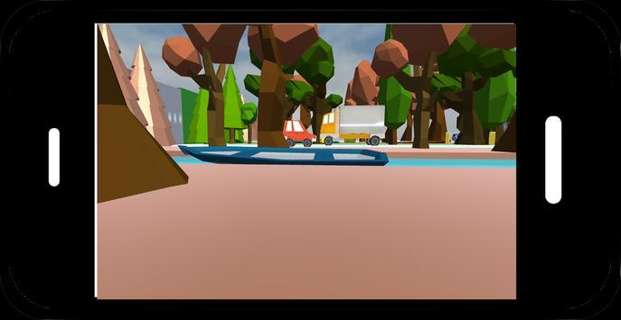 VR JUMPY PARK - Adventure Trip screenshot 10