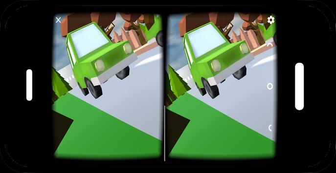 VR JUMPY PARK - Adventure Trip screenshot 12