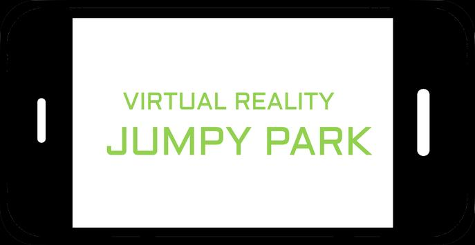 VR JUMPY PARK - Adventure Trip screenshot 14