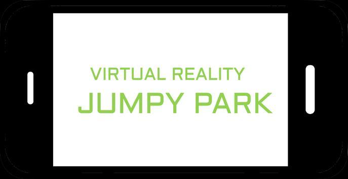 VR JUMPY PARK - Adventure Trip apk screenshot