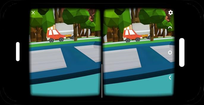 VR JUMPY PARK - Adventure Trip screenshot 23