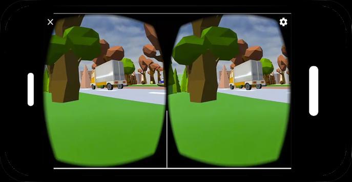 VR JUMPY PARK - Adventure Trip screenshot 22
