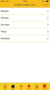 Mustafa Jewellers screenshot 1