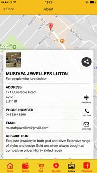 Mustafa Jewellers screenshot 4