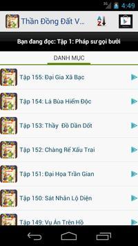 Thần Đồng Đất Việt - Siêu Hài apk screenshot