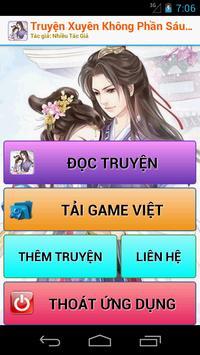 Truyện Xuyên Không Phần Sáu Offline poster