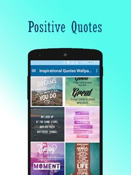 HD Quotes Wallpaper  Free 2018 poster