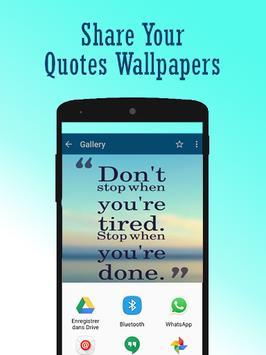 HD Quotes Wallpaper  Free 2018 apk screenshot