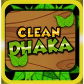 Clean Dhaka icon