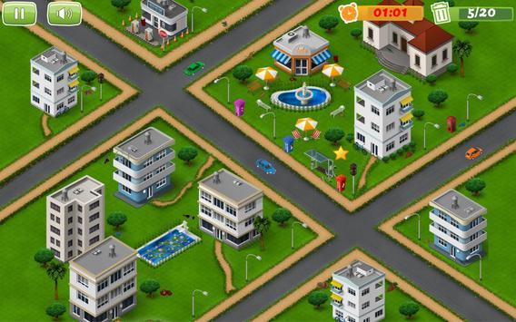 Clean Dhaka screenshot 5
