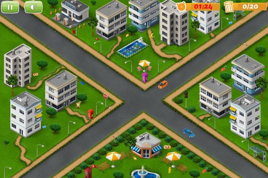 Clean Dhaka screenshot 7