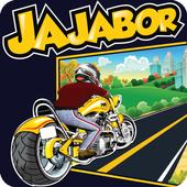 Jajabor icon