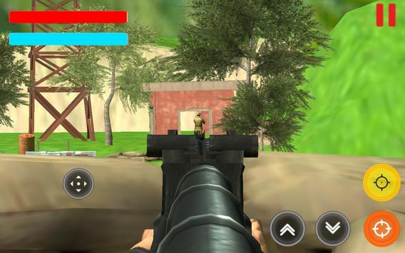 Silent 7 screenshot 2