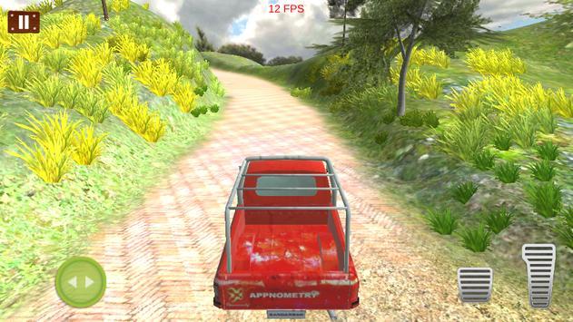 Journey to Tazingdong apk screenshot