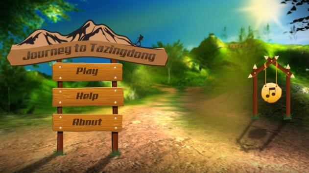 Journey to Tazingdong screenshot 2