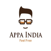 AppaaIndia icon
