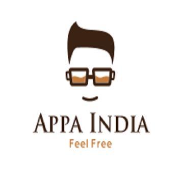 AppaaIndia screenshot 1