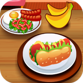 Breakfast Game icon