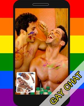 Free Gay Chat For Guy Advice poster