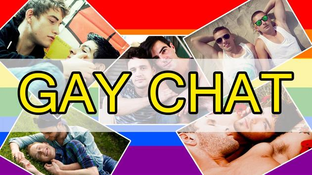 Free Gay Chat For Guy Advice apk screenshot