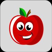 Kids Apple Surfers icon