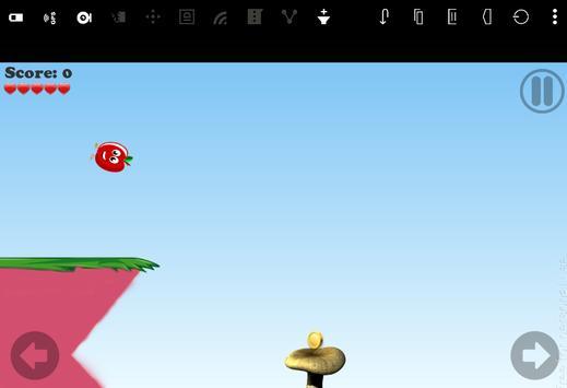 Kids Apple Surfers apk screenshot