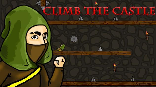 Castle Thief apk screenshot