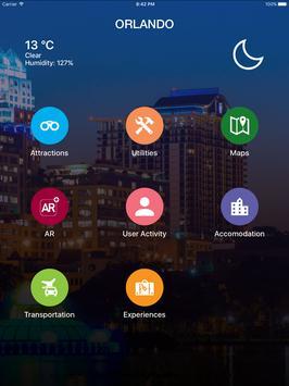 Orlando Travel - Pangea Guides screenshot 6