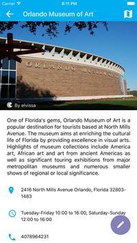 Orlando Travel - Pangea Guides screenshot 2