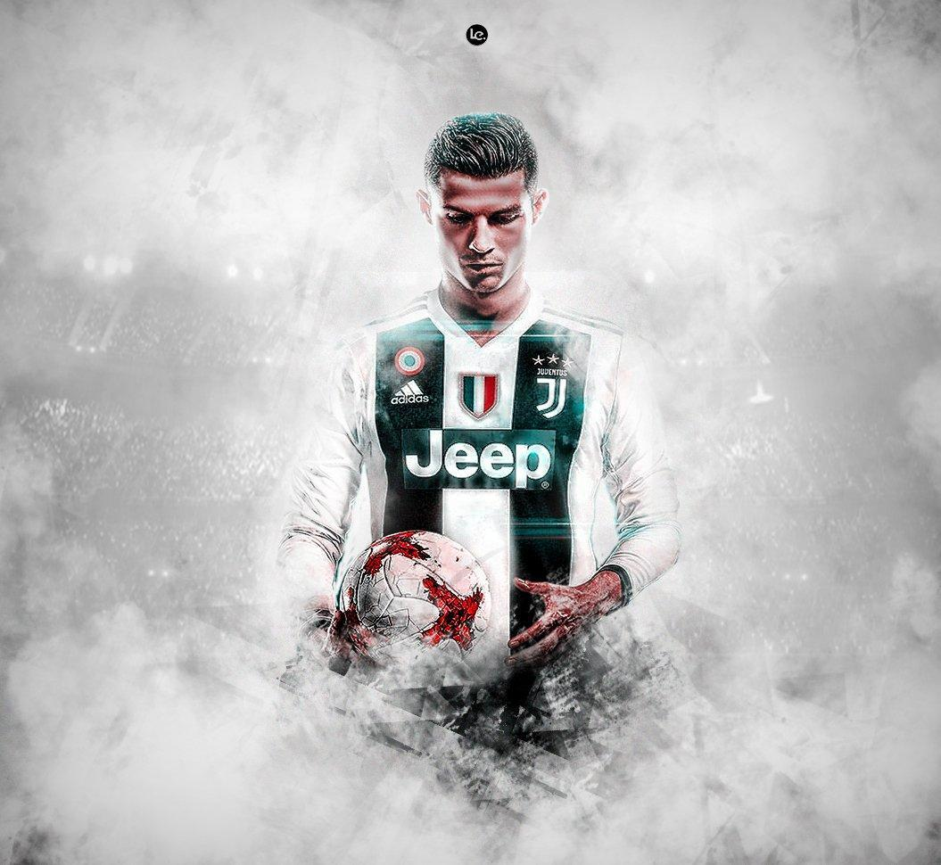 Ronaldo 2018 Juventus Wallpaper 1000 A Day For Android Apk