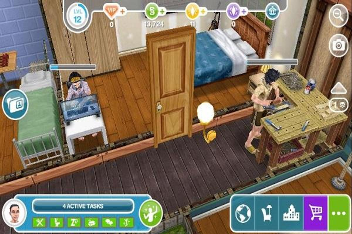 Download the sims mobile apk obb | The Sims™ Mobile (v12 1 0
