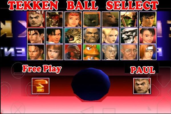 Tekken 3 Ultimate Combo List Data For Android Apk Download