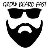 How To Grow Beard Fast icon